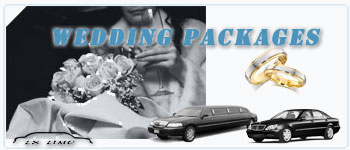 Las Vegas Wedding Limos